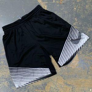 Nike Dri-Fit Eite Basketball Shorts 718386-010 XL